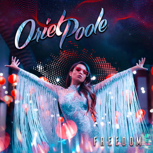 Oriel – Freedom (Studio Acapella)