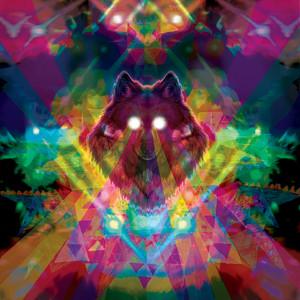 Flow Raef cover art