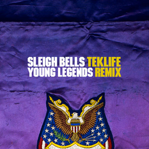 Young Legends (Teklife Mix)