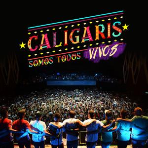 Somos Todos Vivos - Los Caligaris