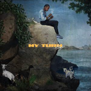 My Turn cover art