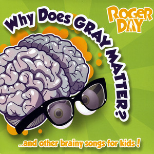Why Does Gray Matter?
