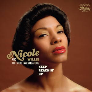 Blues Downtown by Nicole Willis, The Soul Investigators