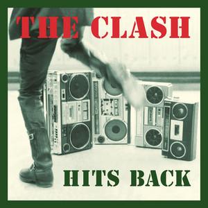 The Clash – I Fought The Law (Studio Acapella)