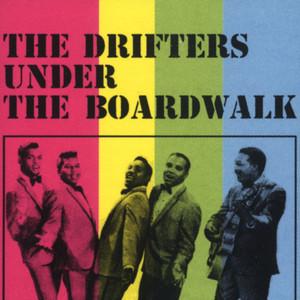 Under the Boardwalk