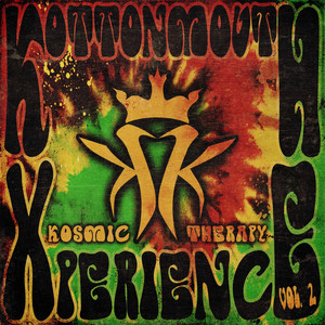 The Kottonmouth Xperience Vol. 2: Kosmic Therapy