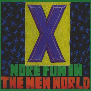 More Fun in the New World album
