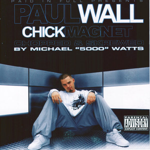Chick Magnet (Chopped & Screwed) - mobile album