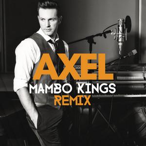 Quedate (Mambo Kings Remix)