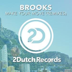 Make Your Move (Remixes) cover art