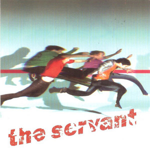 Liquefy by The Servant