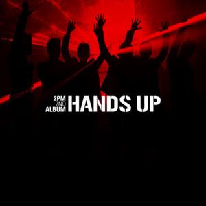 Hands Up album