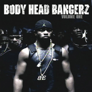 Body Head Bangerz, Vol. 1 album