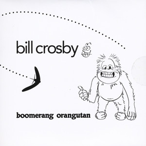 Boomerang Orangutan