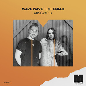 Wave Wave ft EMIAH – Missing U (Studio Acapella)