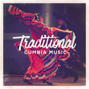 Traditional Cumbia Music album