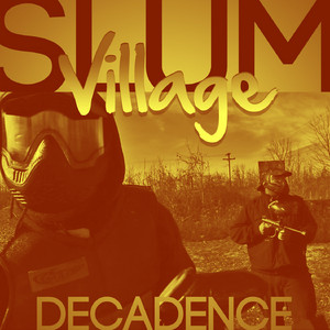 Decadence (feat. Guilty Simpson) - Single