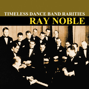 Timeless Dance Band Rarities album