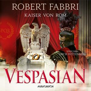 Kaiser von Rom - Vespasian 9 (Ungekürzt) Hörbuch kostenlos