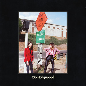 The Lemon Twigs  Do Hollywood :Replay