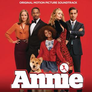 Annie (Original Motion Picture Soundtrack) album