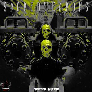 Soul Eater - Original cover art