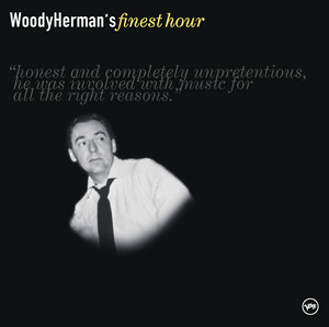 Woody Herman's Finest Hour album