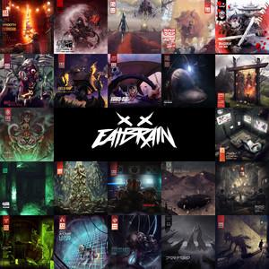 Eatbrain: 2019 (Compilation)