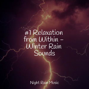 #1 Relaxation from Within - Winter Rain Sounds