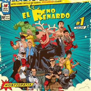 Hostiopatía - El Reno Renardo