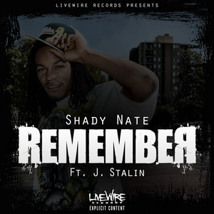 Remember (feat. J. Stalin)