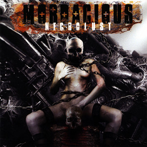 Drowning In Blood by Mordacious