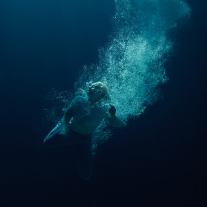 Lapsley  Through Water :Replay