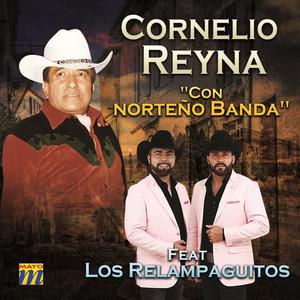Cornelio Reyna Con Norteño Banda