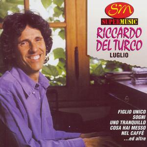 Luglio - Riccardo Del Turco