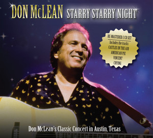 Starry Starry Night: Live In Austin - Don Mclean