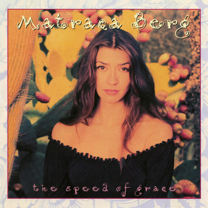 The Speed of Grace album