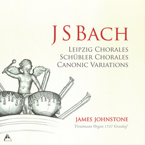 J.S. Bach: Organ Works