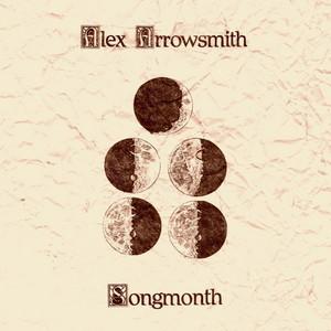 Undecided by Alex Arrowsmith