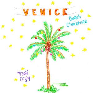 Venice Beach Christmas