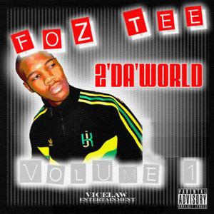 Mi Too Bad by Foz Tee