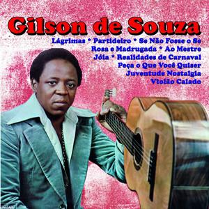 Peça o Que Você Quiser by Gilson De Souza