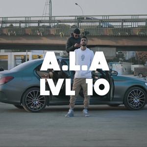 LVL 10 cover art