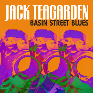 Basin Street Blues album