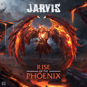 Rise Of The Phoenix cover art