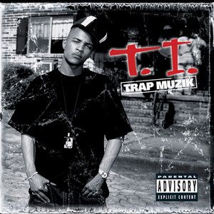 T.I. – Be Easy (Studio Acapella)