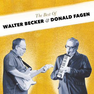 The Best Of Walter Becker and Donald Fagen album