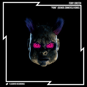 Punk - Reinier Zonneveld Remix