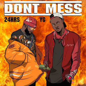 Don't Mess (feat. YG)