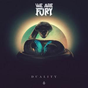 DUALITY album cover